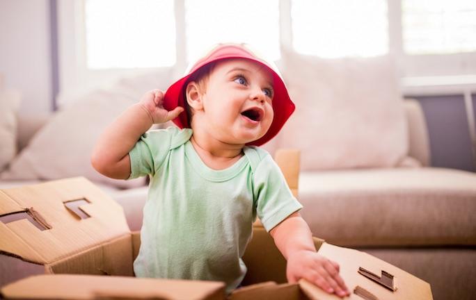 Fiori di Bach per lo sviluppo del linguaggio dei bambini
