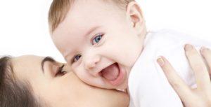 Distacco della mamma dal bambino: il rituale del saluto