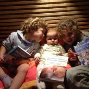 libro fratellino in arrivo tra fratellini
