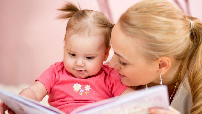 """SOS Mamma: """"Come trasmettere la passione per la lettura ad un bambino?"""""""
