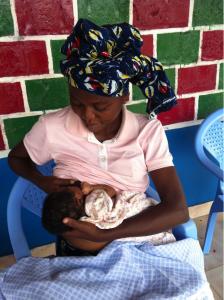 salute bambini mamme allattamento
