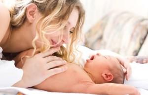 Massaggio infantile: quando massaggiare?