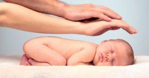 Trascendere il massaggio infantile