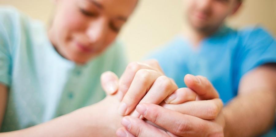 Paura del parto? Usa il Metodo Bonapace per la riduzione del dolore!