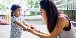genitori-figli-mamma-bambina