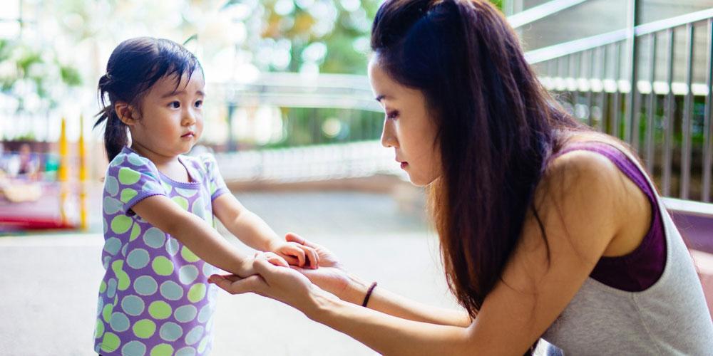 Genitori, figli ed eccesso di protezione