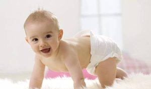 Diamogli il tempo… il movimento del bambino dalla nascita
