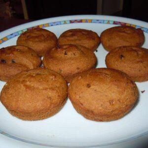 ricette vegan muffins