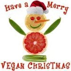 natale vegan