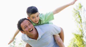 Nessun genitore è perfetto, ma a ognuno le proprie responsabilità!