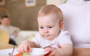Bambini e alimentazione: il ruolo determinante della flora intestinale