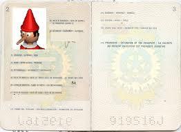 Passaporto bambini obbligatorio: nessuna informazione