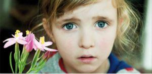 Stresa (VB), Seminario sui Fiori di bach per le paure dei bambini, Sabato 15 ottobre