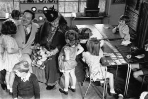 A Bologna un corso di pedagogia Montessori