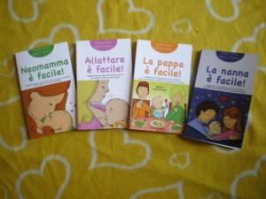libri su latte materno sonno bambini alimentazione bambini e primi mesi