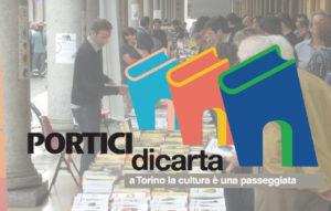 Torino, Portici di Carta 8-9 Ottobre 2016, vieni a sfogliare i libri del Bambino Naturale!
