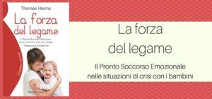 """""""La forza del legame"""": ultima novità del Bambino Naturale!"""
