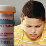 psicofarmaci bambini iperattivi