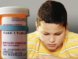Allarme psicofarmaci per i bambini dalla Food and Drug USA