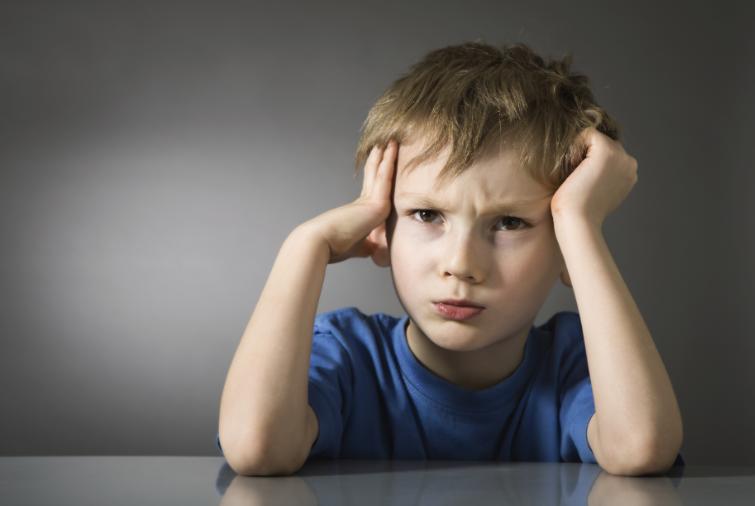 Come reagire ai NO dei nostri figli