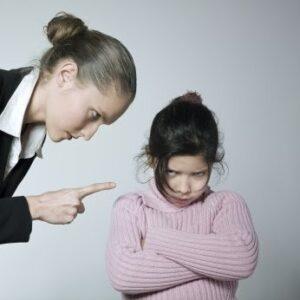 Crescere il bambino attraverso le regole, imposte o condivise?