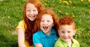 Volete fare un regalo speciale ai vostri figli? Donate loro relazioni!