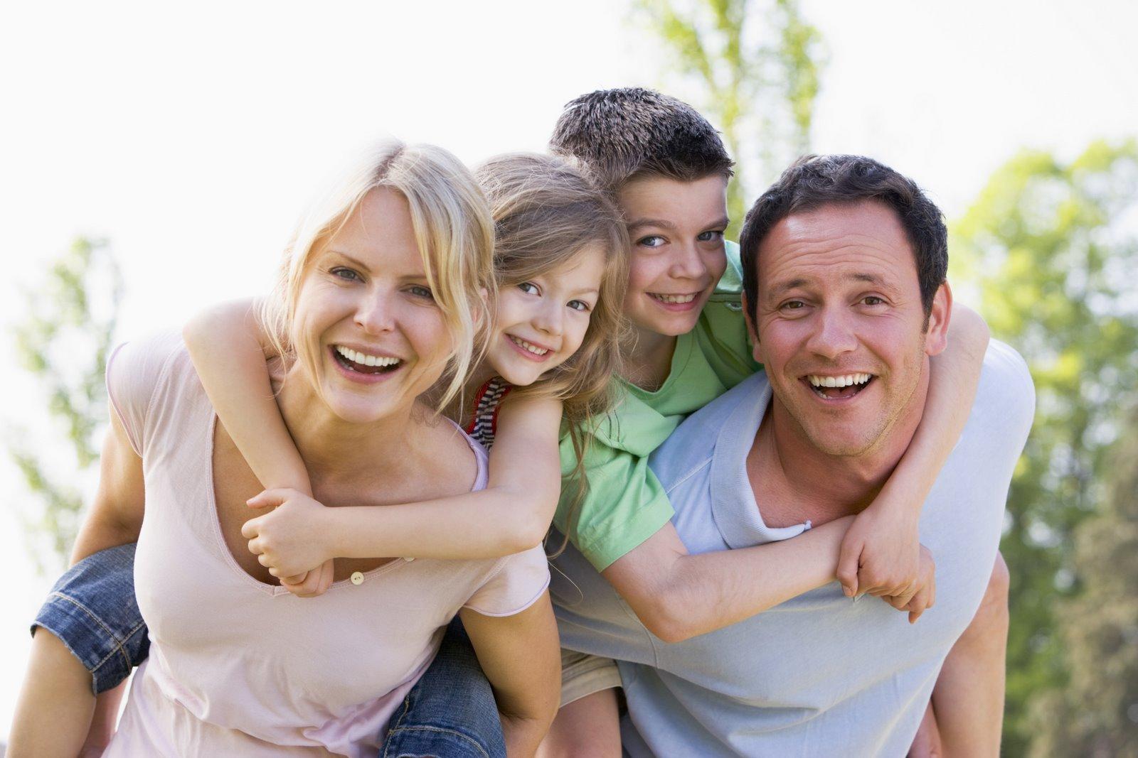 Quale responsabilità essere genitori oggi