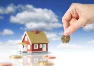 risparmio casa salvadanaio