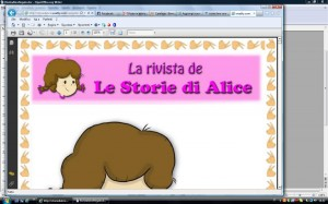 rivista online libri illustrati per bambini