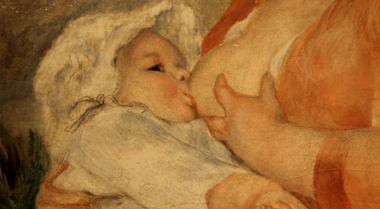 Ritratto della mia bambina, Umberto Saba