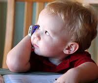 Bambini e new media: l'84% ha un cellulare