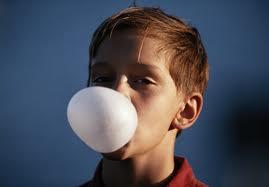 salute bambini chewing gum