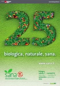 evento su alimentazione e benessere bio