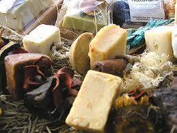 ecologia domestica sapone naturale