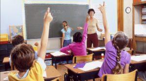 Scuola: iscrizioni entro il 27 gennaio 2007