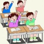 scuola bambino genio