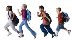 Si torna a scuola, bambini protagonisti dell'apprendimento