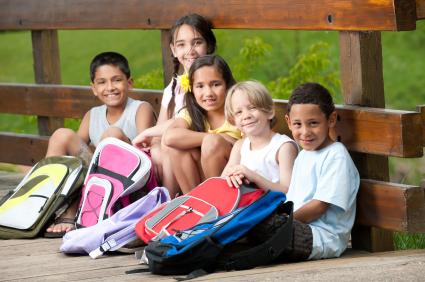 Bisogni dei bambini e pedagogia libertaria