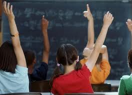 Socializzare a scuola, i limiti