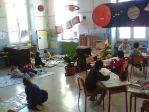 Scuola a misura di bambino e iscrizioni anticipate