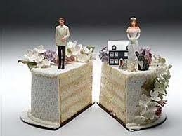 torta matrimonio finito separazione tradimento