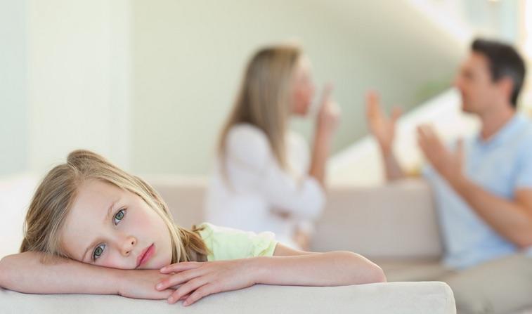 Come scegliere il luogo adatto per dire a mio figlio della separazione…