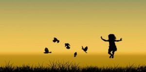 Sviluppo del bambino: lasciamo fare alla natura! È un software già installato dalla nascita