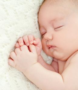 L'estinzione del pianto nel sonno dei bambini
