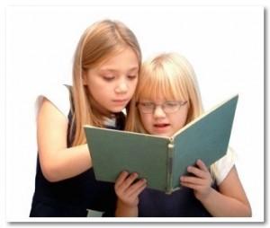 insegnare ai bambini a leggere