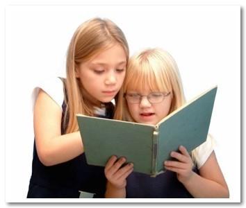Insegnare ai bambini grazie al divertimento