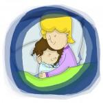immagine amore bambino mamma