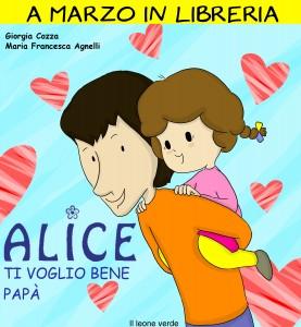 copertina libri bambini dedicati a papà