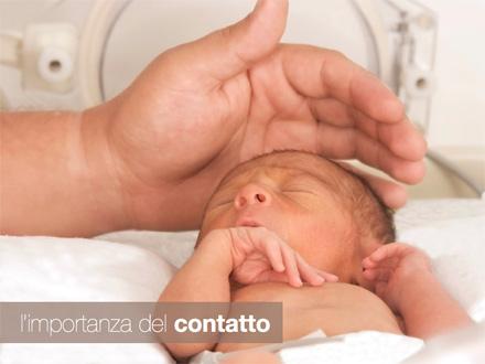 Un progetto per il bambino prematuro