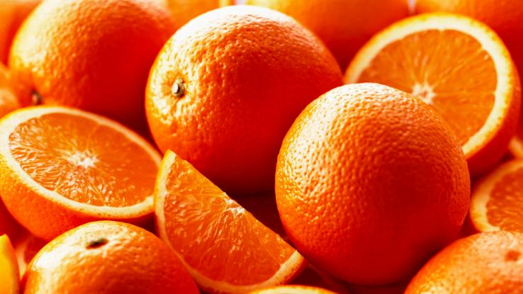 Facciamo il pieno di vitamina C!